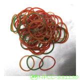Oリングの輪ゴム