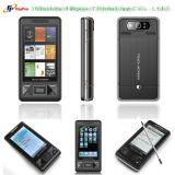 Stijlvolle Quadband PDA mobiele telefoon X1