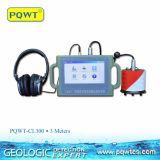 Pqwt 3 mede o detetor de posicionamento rápido do escapamento da água de 6000 hertz