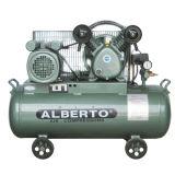 ピストン空気圧縮機(AB-V20)