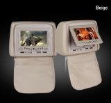 """7 """" Hoofdsteun DVD met USB/SD/FM/IR/Game (sk-HD700A)"""
