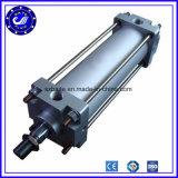 空気シリンダーアルミニウム空気シリンダー管