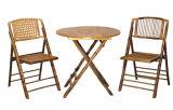 Bambusfalte-Stühle u. Tabellen (55500 u. 55600 u. 57226)