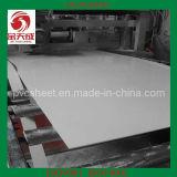 堅い/Rigid PVCシートの製造