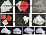 Die China-Lieferanten, die weiße Polystyren-Fleischverpackung-Tellersegmente mit Absorptionsmittel herstellen, füllt angenommenes Soem auf