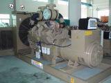 300квт на открытой раме дизельных генераторных установках