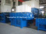Desfibradora agrícola del manguito/desfibradora agrícola del tubo que recicla la máquina con Ce/Wt4080