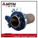 Machine de découpage de flamme de pipe d'Aotai/machine chanfreinante SKD-508