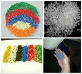 PP/PE rallar la línea de producción de plástico
