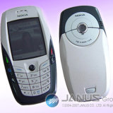 Producto plástico para el teléfono celular