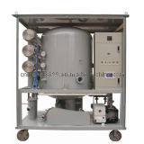 2013 새로운 Zyd 이단식 진공 기름 정화기 (ZYD-100)