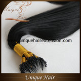 Micro estensioni dei capelli dell'anello del ciclo del Virgin brasiliano all'ingrosso