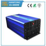 Varia protección del uso del inversor de la energía solar para los aparatos electrodomésticos 2000W