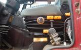 Shacman D'long 6X4のダンプトラック