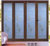 알루미늄 합금 큰 접게된 문