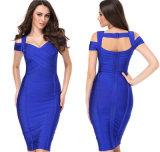 Одежда женщин типа двойного Halter плеча новая