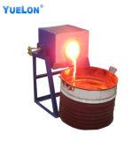Forno ad induzione di fusione durevole del ghisa del riscaldamento di Yuelon