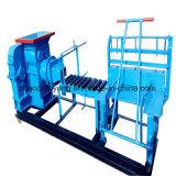 Melhor Preço de Fábrica do fornecedor de máquinas de tijolos de barro