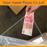 Hoog polijst Prijs van het Blad van de Kleur de Transparante Plastiek Gegoten Acryl