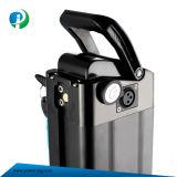 36V Batterij de van uitstekende kwaliteit van het Lithium van de Rugzak voor e-Fiets