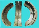 日本車のための耐久のブレーキ片(K6653)