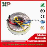 RoHS/SGS/UL Anneau personnalisé Core transformateur de puissance XP-Ts-Tr1706