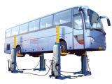 バス上昇、トラックの上昇