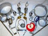 Riscaldatore di fascia, riscaldatore di fabbricazione di plastica (DXBH-012)