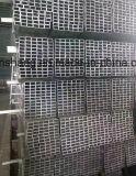 Gi에 의하여 직류 전기를 통하는 강철 정연한 관