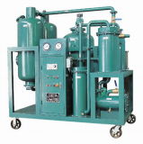 ZY-100 높은 진공 변압기 기름 정화기, 기름 정화, 기름 여과 식물