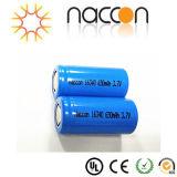 batterie ricaricabili della batteria 16340 3.7V 650mAh dello Li-ione