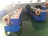 Hochdruckeinfaches, den hydraulischen Schlauch zu benützen, der quetschverbindenmaschine betätigt