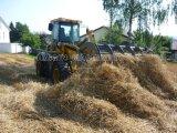 Strong Германии сельскохозяйственной техники (HQ920) с захватом ковша