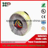 Trasformatore di potere personalizzato RoHS/SGS/UL di memoria dell'anello XP-Ts-Tr1706