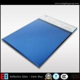 4mm 5mm 5.5mm 6mm 8mm 10mm Cristal Reflectivo Azul Oscuro