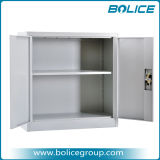 900mmの高さ2のドアの振動ドア鋼鉄ファイル食器棚
