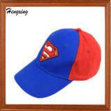 Superman 100% Algodón Baseball Hat