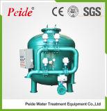 Große Sandzylinder Wasseraufbereitung Behälterwasseraufbereitungsanlage