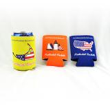 Il supporto Koozie tozzo del manicotto del neoprene più poco costoso della latta di birra