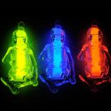 Skeleton Glowstick Glow Toy Plastic Skeleton (M-48152)