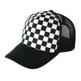 方法カウボーイのトラック運転手のマッシュの帽子(JRT097)