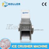 Machine à concassage de glace pour gros blocs de glace