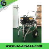 Pompe efficace élevée St6390 de pulvérisateur de machine de peinture de mur de Scentury
