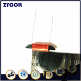 Antena de RFID de ferrite 4.5mh bobina indutor