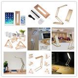 Dimmable Portable LED Desk Lamp Rotação de 360 graus DIY Folding