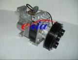 Autoteile Wechselstrom-Kompressor für Mazda 2 H12 5pk 134.5mm