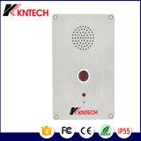 Mano gratuito Ascensor Teléfono Knzd-09 Koontech un pulsador