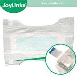 Tissu-Comme les serviettes remplaçables de bébé de Backsheet, couche-culotte de bébé, couche