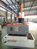 Máquinas de estaca do fio do CNC da certificação EDM do Ce