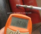 En 877 tubería de hierro fundido con revestimiento epoxi